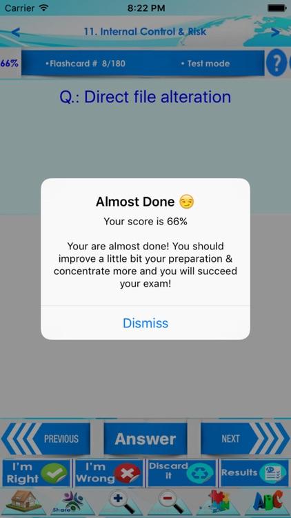 Internal Audit Exam 1400 Notes screenshot-4