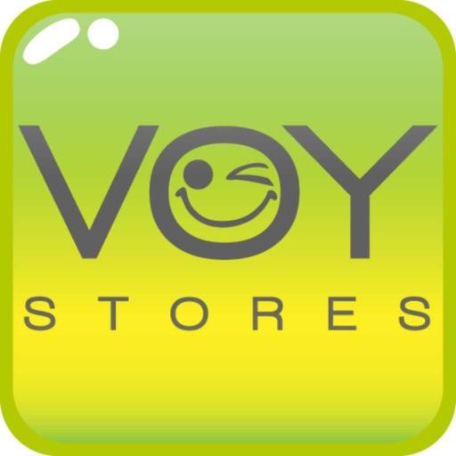 VOY Stores