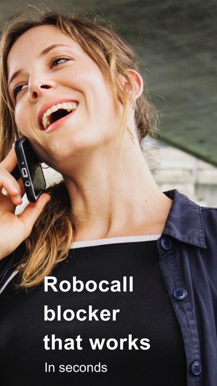 Robot Call Blocker