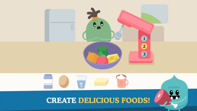 Dumb Ways JR Boffo's Breakfastのおすすめ画像2