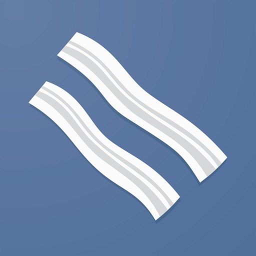 BaconReader for Reddit Icon