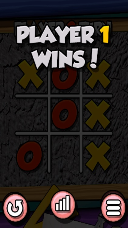 Tic Tac Toe LT screenshot-4