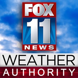 FOX 11: LA Weather & Radar
