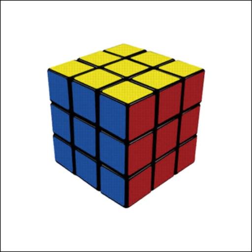 Cube 3D!