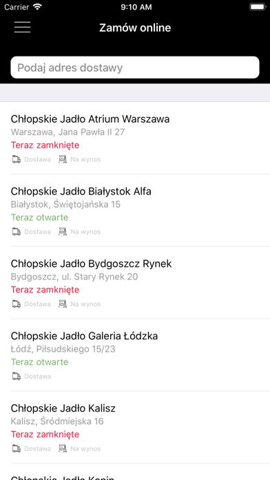 Smacznie i Szybko screenshot 2