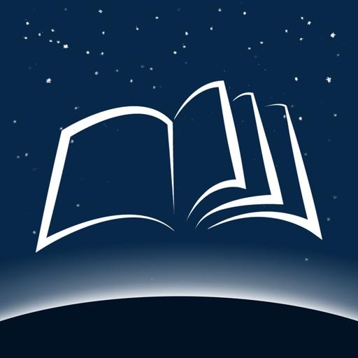爱听书-真人朗读小说软件
