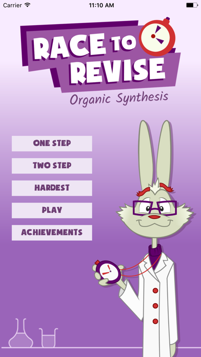 R2R: Organic Synthesis screenshot one