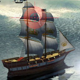 Online Warship Simulator