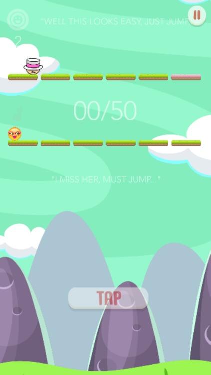 Wait Or Jump screenshot-3
