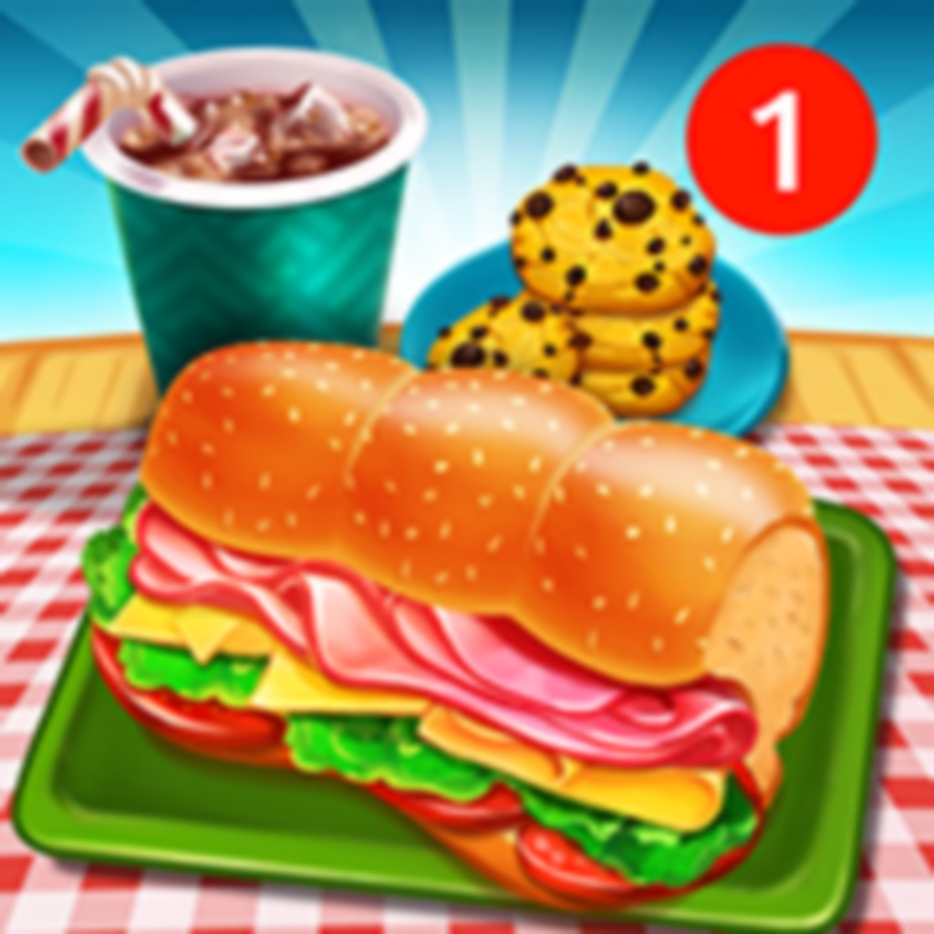 Cook It!™: Dash Frenzy Cooking