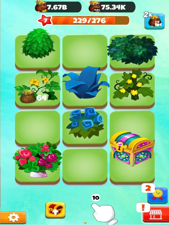 Idle Gardener screenshot 7