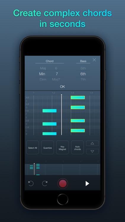 Symphonia : Recording Studio screenshot-6