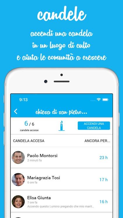 Miracle - Preghiere, Rosario screenshot-3