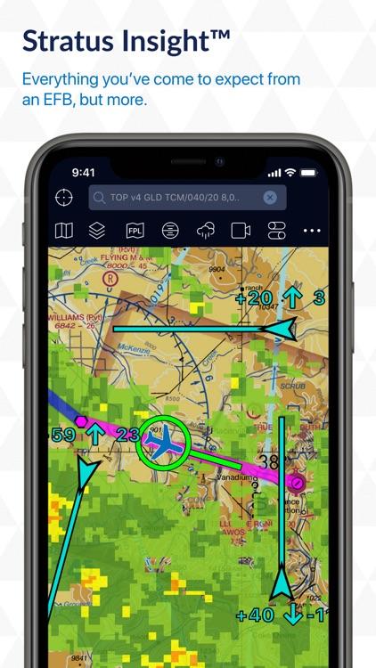 Stratus Insight EFB screenshot-0