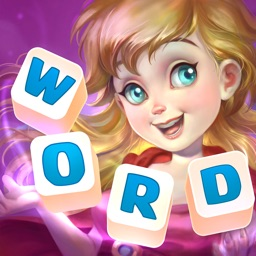 Pinky : Word Search Story