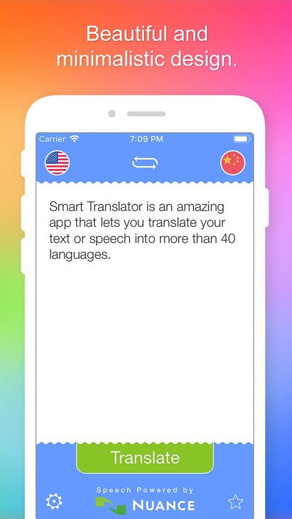 Translate-Smart Translator! screenshot-4