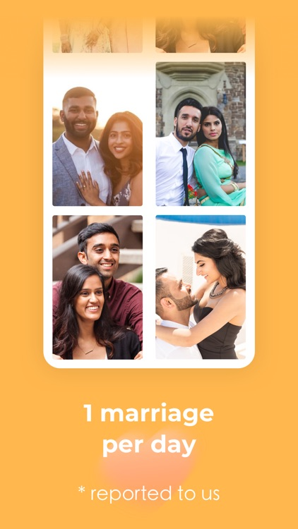 Dil Mil - South Asian dating screenshot-5