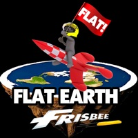 Codes for Flat Earth Frisbee Hack