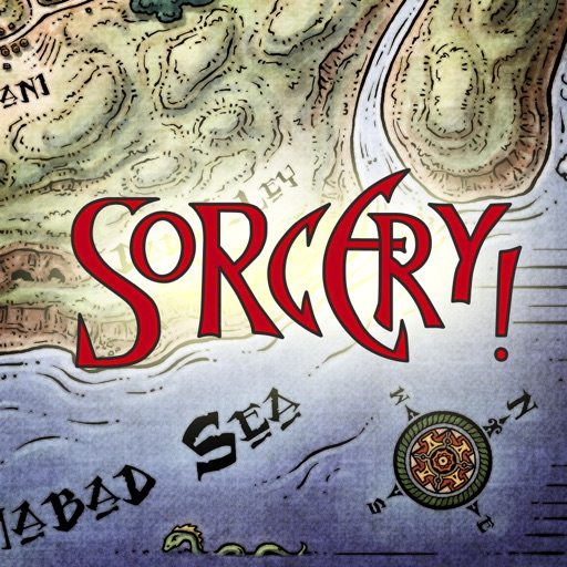 Sorcery! Review