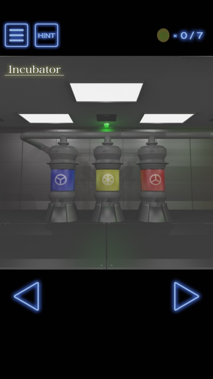 The Mystery Of The Laboratory screenshot-3