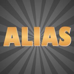 Alias party: Алиас элиас элис