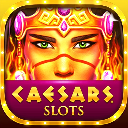 Caesars® Casino: Vegas Slots iOS App