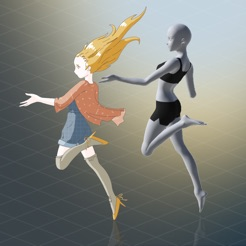 Magic Poser - Art Pose Tool on the App Store