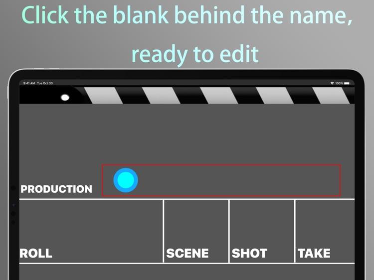 Relax Script Supervisor screenshot-3