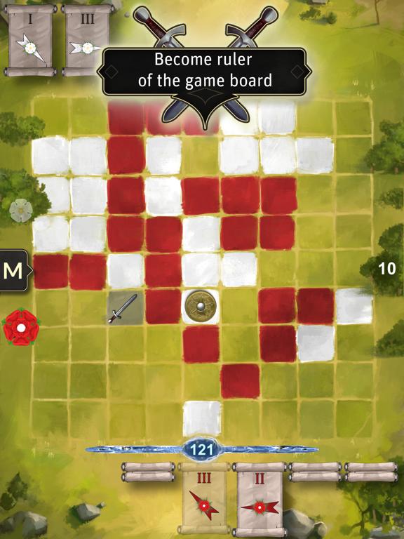 King Tactics для iPad