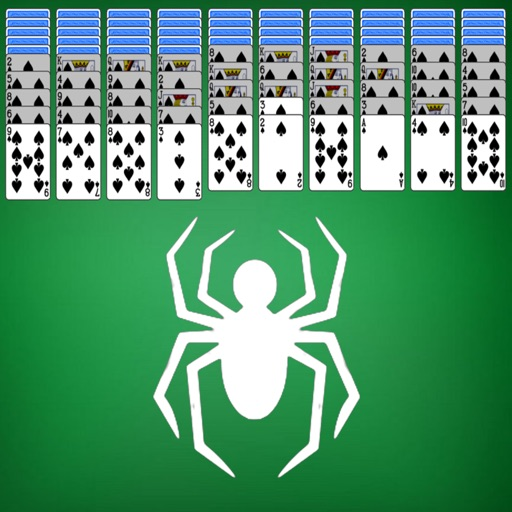 Solitaire Spider !