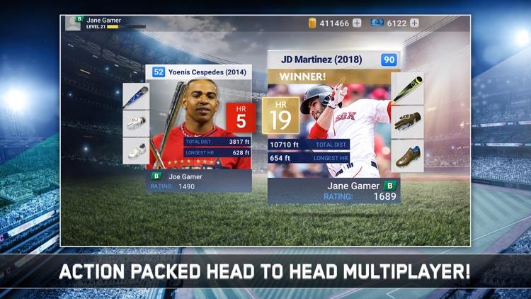 MLB Home Run Derby 19 screenshot-5