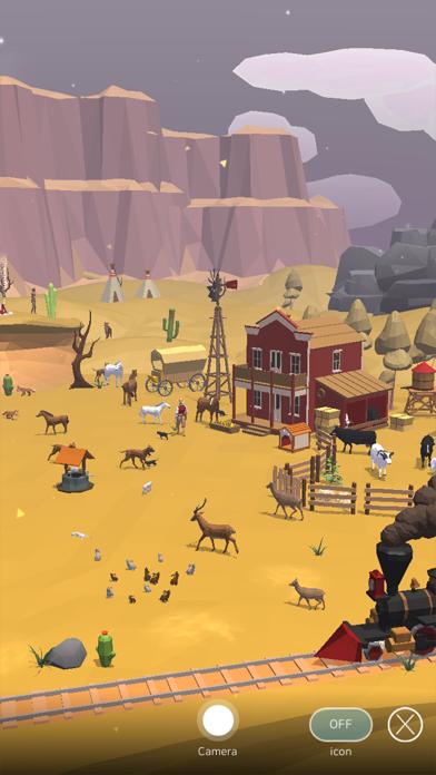 Solitaire Planet Zoo screenshot 8