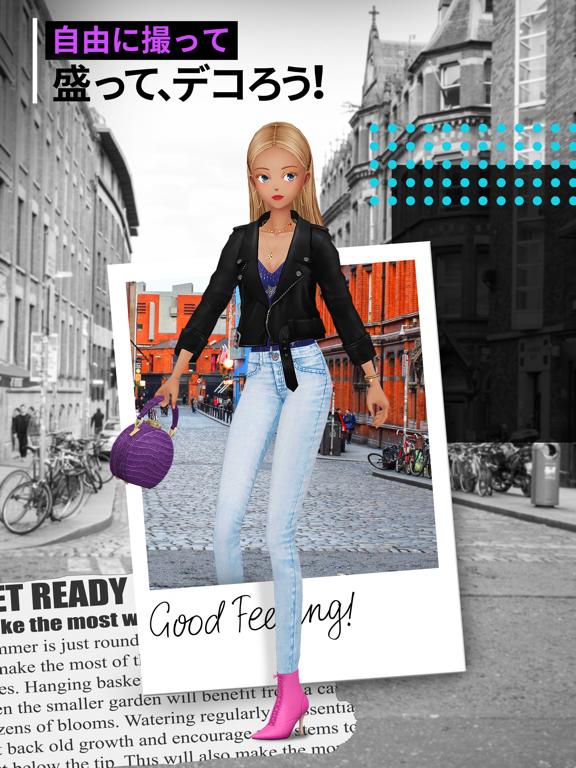 スタイリット‐ファッションコーデゲームのおすすめ画像3