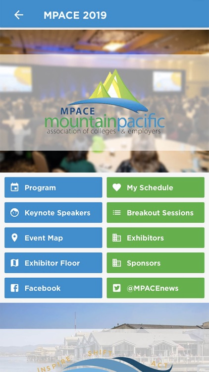 MPACE Conference