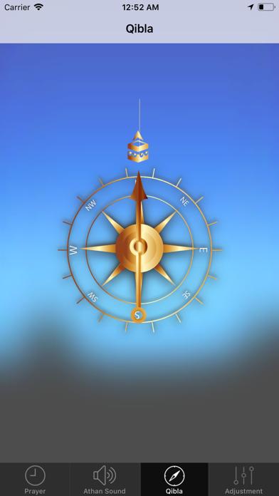 Golden Full Adan|المؤذن الذهبيلقطة شاشة2