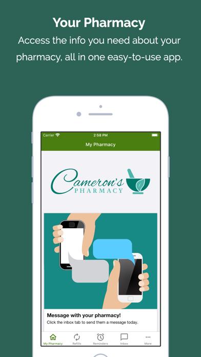 PocketRx - Refill MedicationsScreenshot of 1