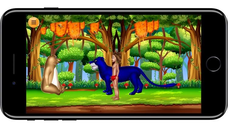 The Jungle Book - Mowgli screenshot-4
