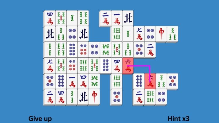 Mahjong Match Touch