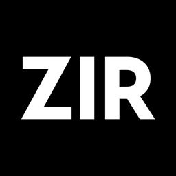 ZIR - Augmented Reality Art