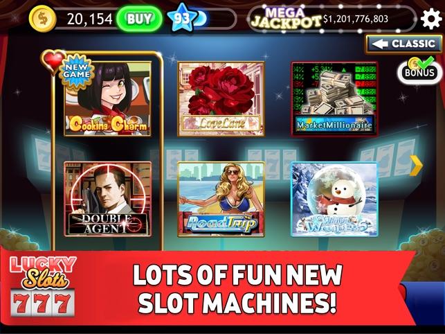 Mohecian Downs Casino