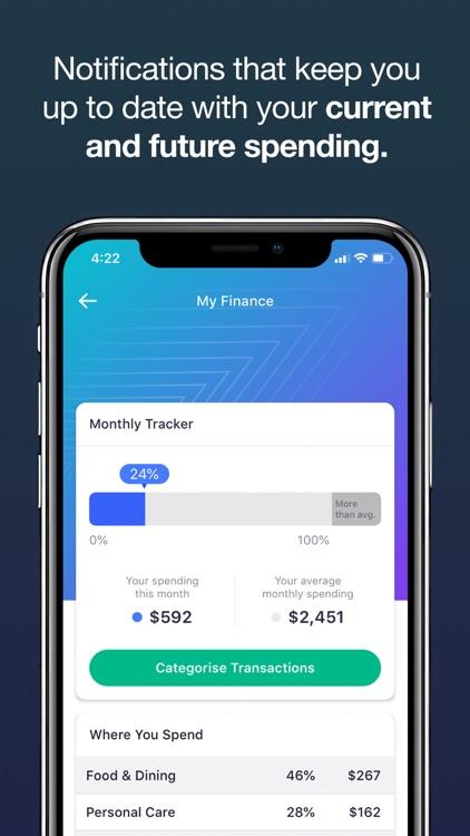Raiz - Invest The Spare Change screenshot-4