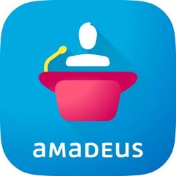 Amadeus Events App