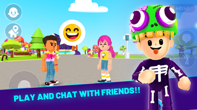 PK XD - Play with your Friends screenshot 2