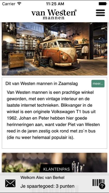 van westen mannen screenshot-4