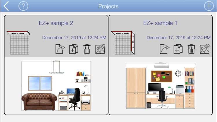 EZ Office+