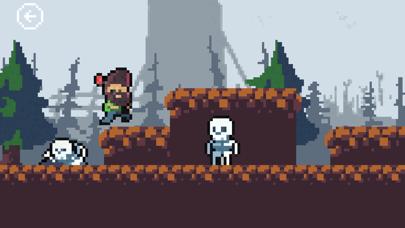 Ghosts n Ghouls screenshot 2