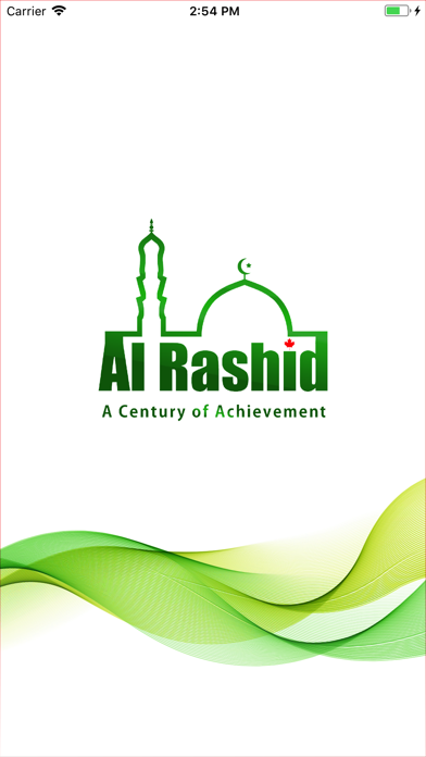 Download AlRashid Mosque Canada for Android
