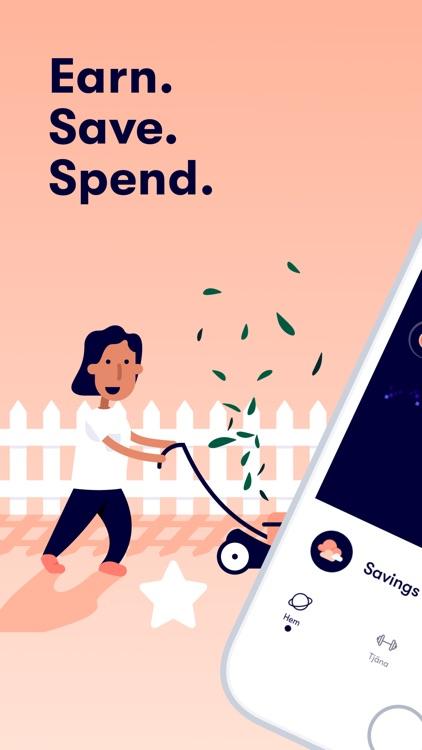 Gimi - Financial Superskills® screenshot-0