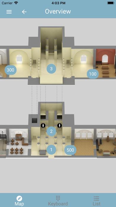 Heeresgeschichtliches Museum screenshot 1