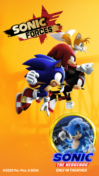 Sonic Forces sur pc